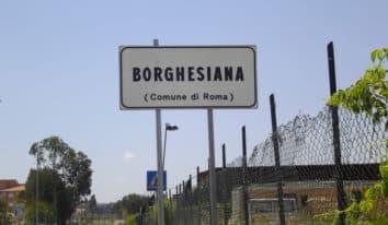 idraulico  Borghesiana