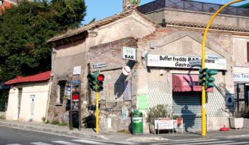 idraulico  Casetta Mattei