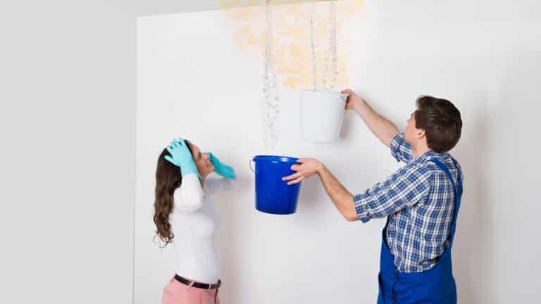 Ricerca e riparazione perdite d'acqua e infiltrazioni