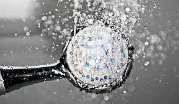 Riparazione doccia Roma