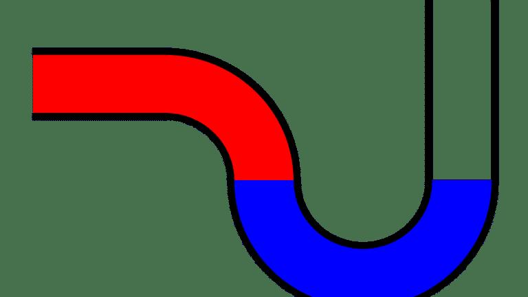Riparazione Sifoni