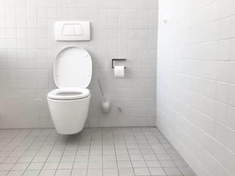 Come sturare il wc